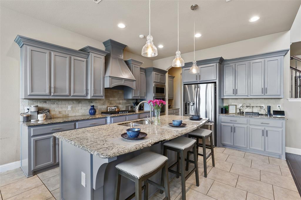 Sold Property   4515 Plumeria Drive Mansfield, Texas 76063 18