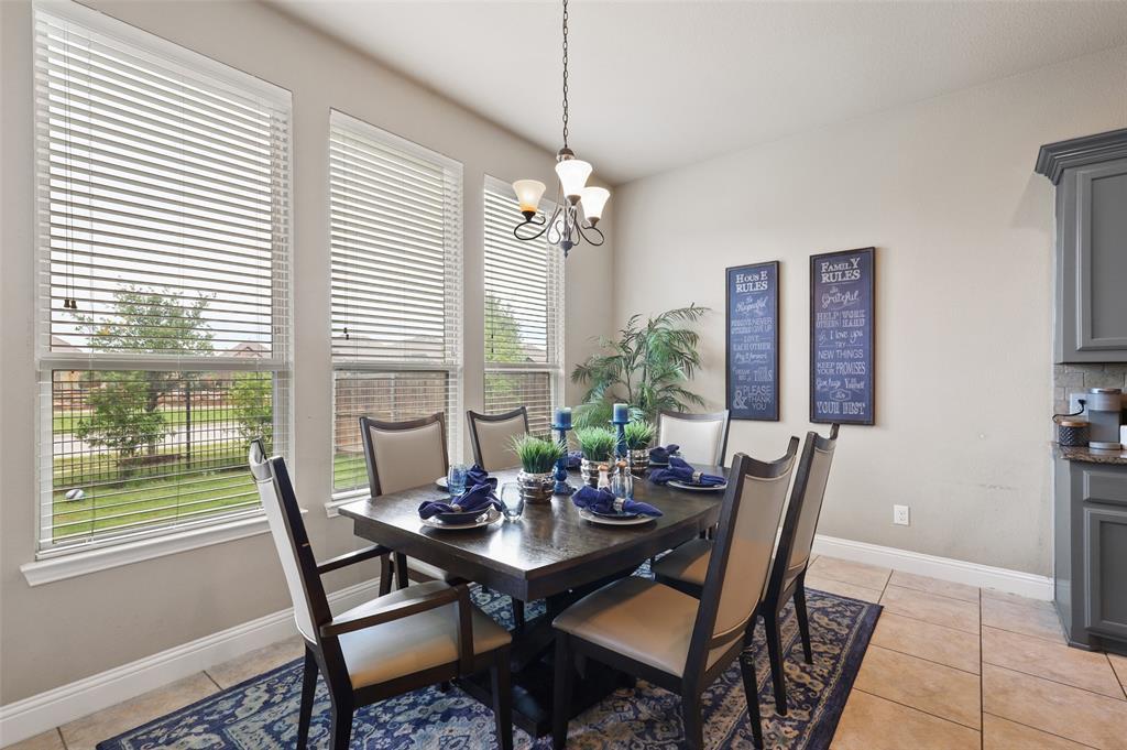 Sold Property   4515 Plumeria Drive Mansfield, Texas 76063 21