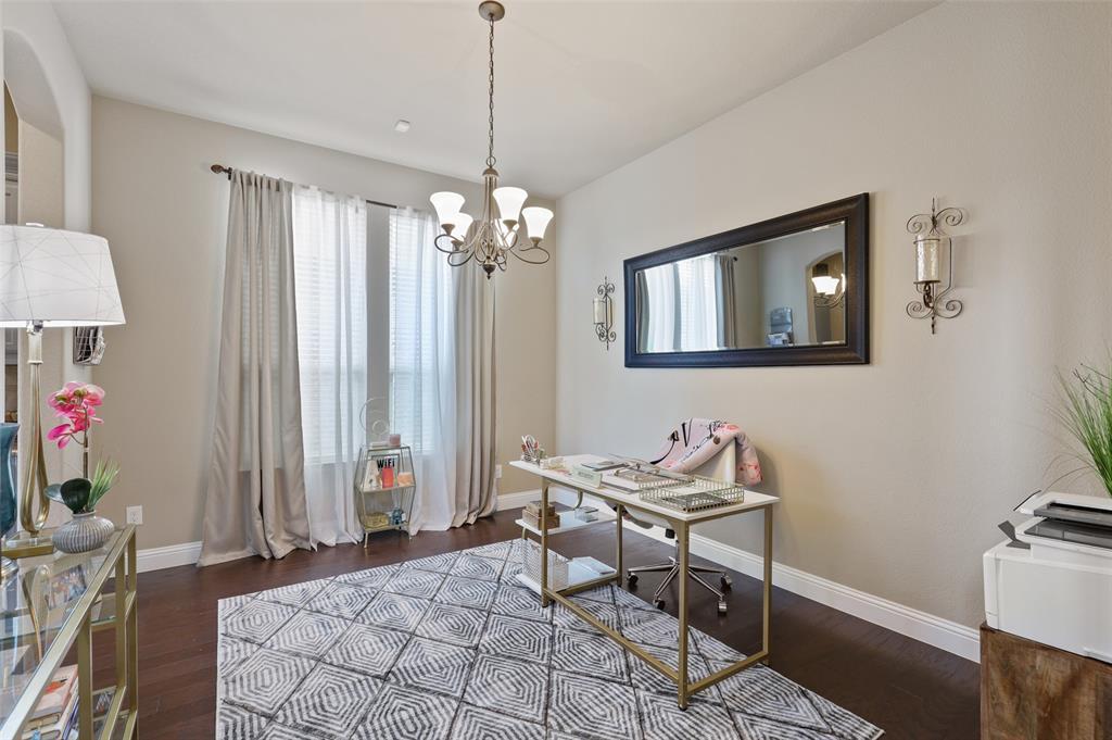 Sold Property   4515 Plumeria Drive Mansfield, Texas 76063 23