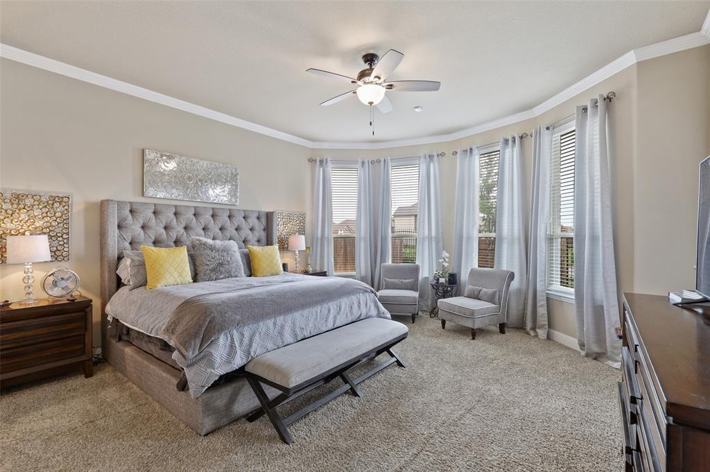 Sold Property   4515 Plumeria Drive Mansfield, Texas 76063 24