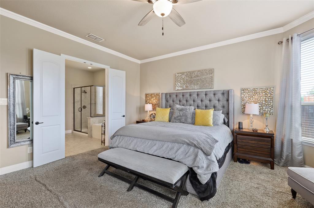 Sold Property   4515 Plumeria Drive Mansfield, Texas 76063 25