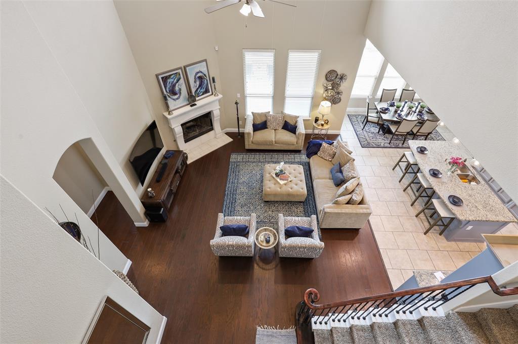 Sold Property   4515 Plumeria Drive Mansfield, Texas 76063 32