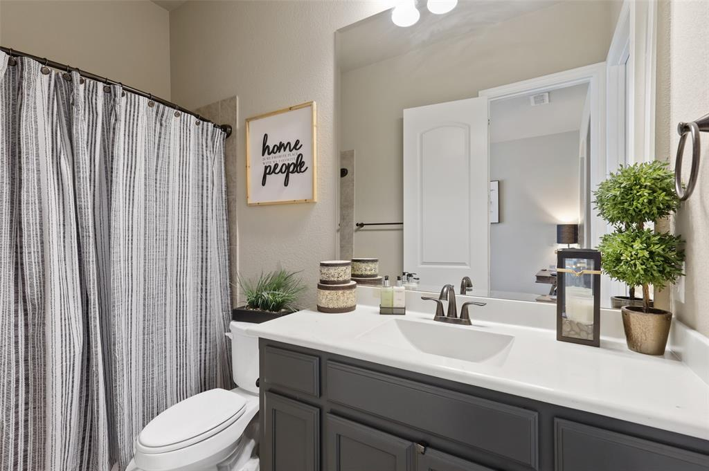 Sold Property   4515 Plumeria Drive Mansfield, Texas 76063 37