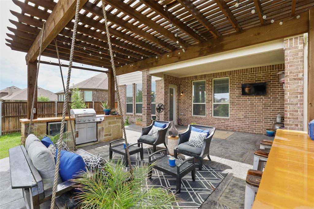 Sold Property   4515 Plumeria Drive Mansfield, Texas 76063 39