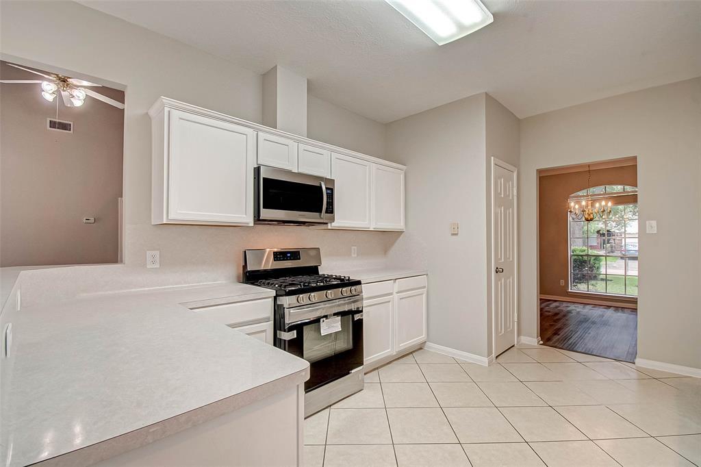 Off Market   17803 Scenic Oaks Drive Richmond, Texas 77407 20