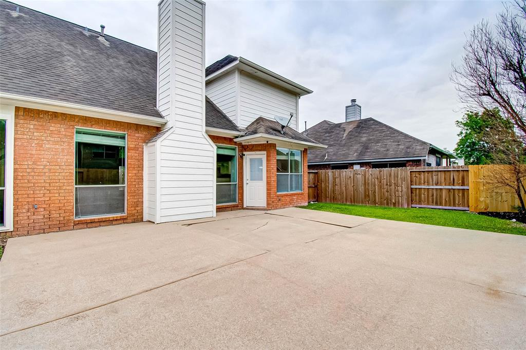 Off Market   17803 Scenic Oaks Drive Richmond, Texas 77407 46