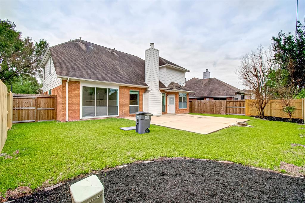 Off Market   17803 Scenic Oaks Drive Richmond, Texas 77407 49