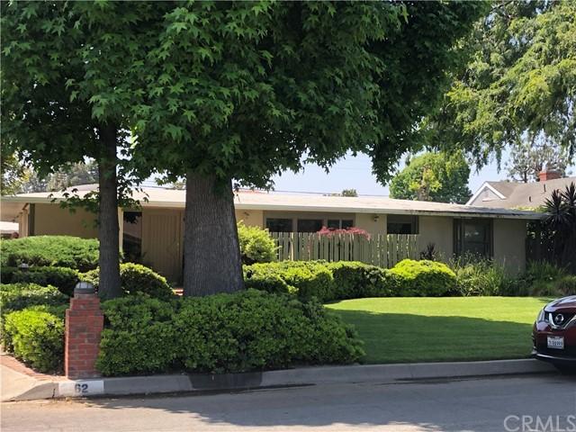 Pending   62 W Woodruff Avenue Arcadia, CA 91007 0