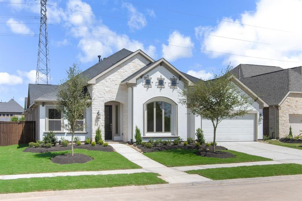 Active | 1706 Primrose Lane Katy, Texas 77493 1