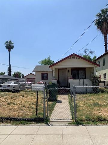 Pending | 257 W 25th Street San Bernardino, CA 92405 1