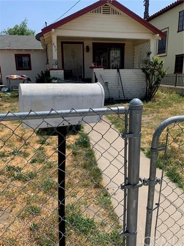 Pending | 257 W 25th Street San Bernardino, CA 92405 5