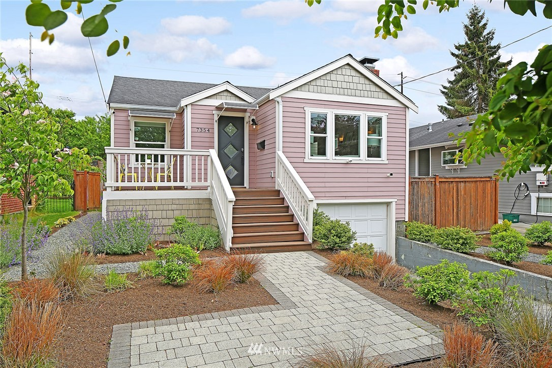 Sold Property | 7354 12th Avenue NW Seattle, WA 98117 0