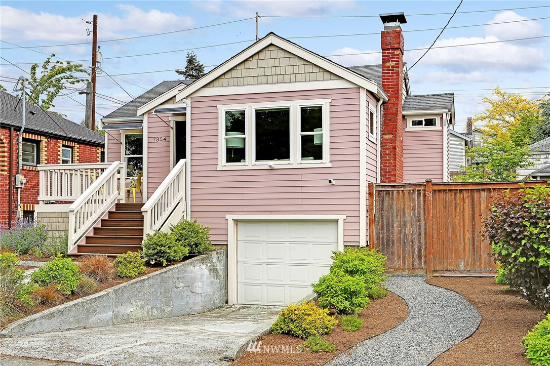 Sold Property | 7354 12th Avenue NW Seattle, WA 98117 1