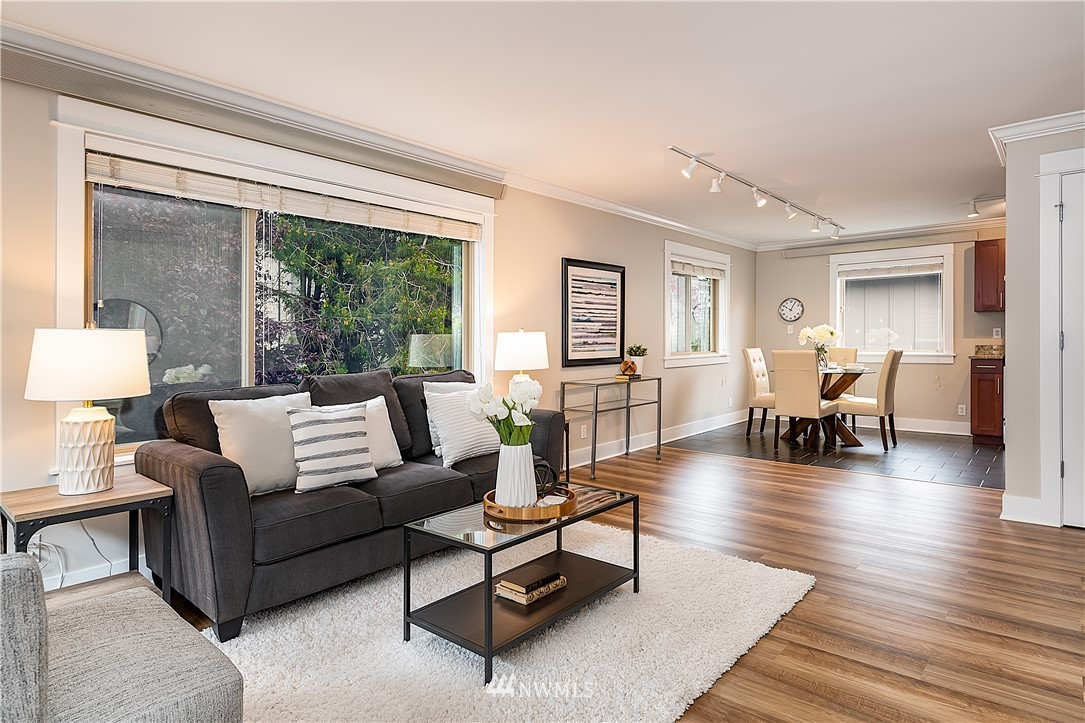 Sold Property | 1430 NW 59th Street #302 Seattle, WA 98107 1
