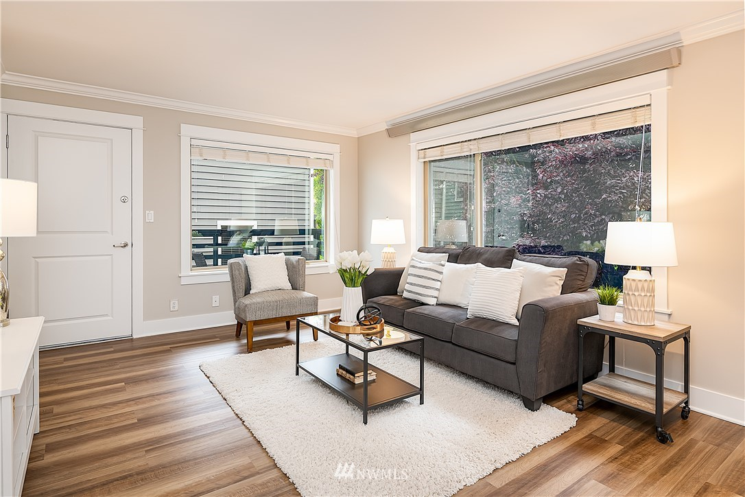 Sold Property | 1430 NW 59th Street #302 Seattle, WA 98107 3