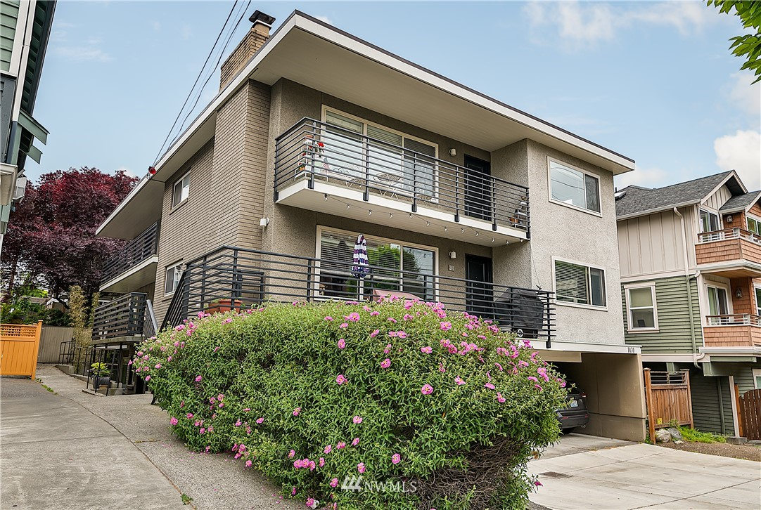 Sold Property | 1430 NW 59th Street #302 Seattle, WA 98107 14