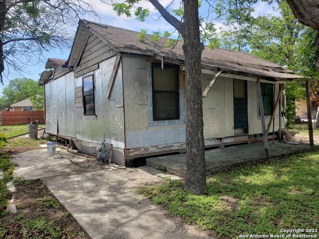 Active   1402 W GERALD AVE San Antonio, TX 78211 0