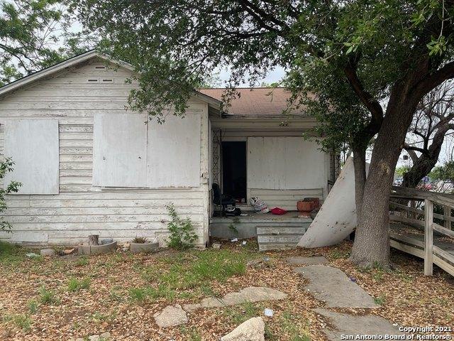 Pending   703 Jennings Ave San Antonio, TX 78225 1