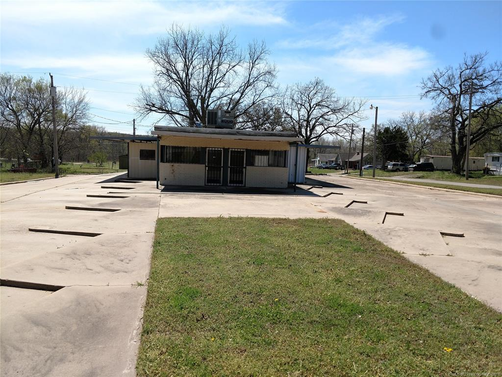 Active | 1009 W Caddo Street Cleveland, Oklahoma 74020 2