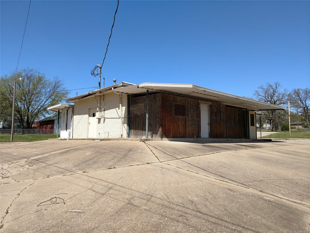 Active | 1009 W Caddo Street Cleveland, Oklahoma 74020 5