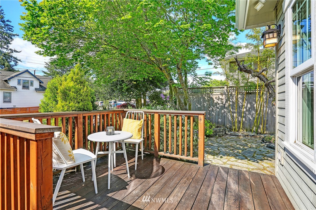 Sold Property   912 NW 83rd Street Seattle, WA 98117 1