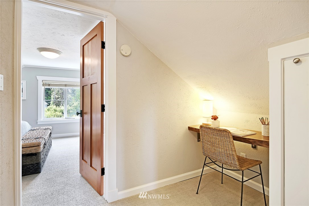 Sold Property   912 NW 83rd Street Seattle, WA 98117 12