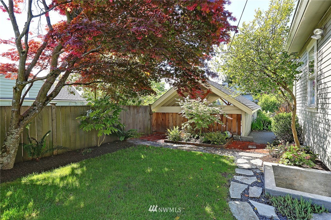 Sold Property   912 NW 83rd Street Seattle, WA 98117 20