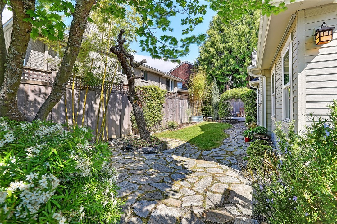 Sold Property   912 NW 83rd Street Seattle, WA 98117 21