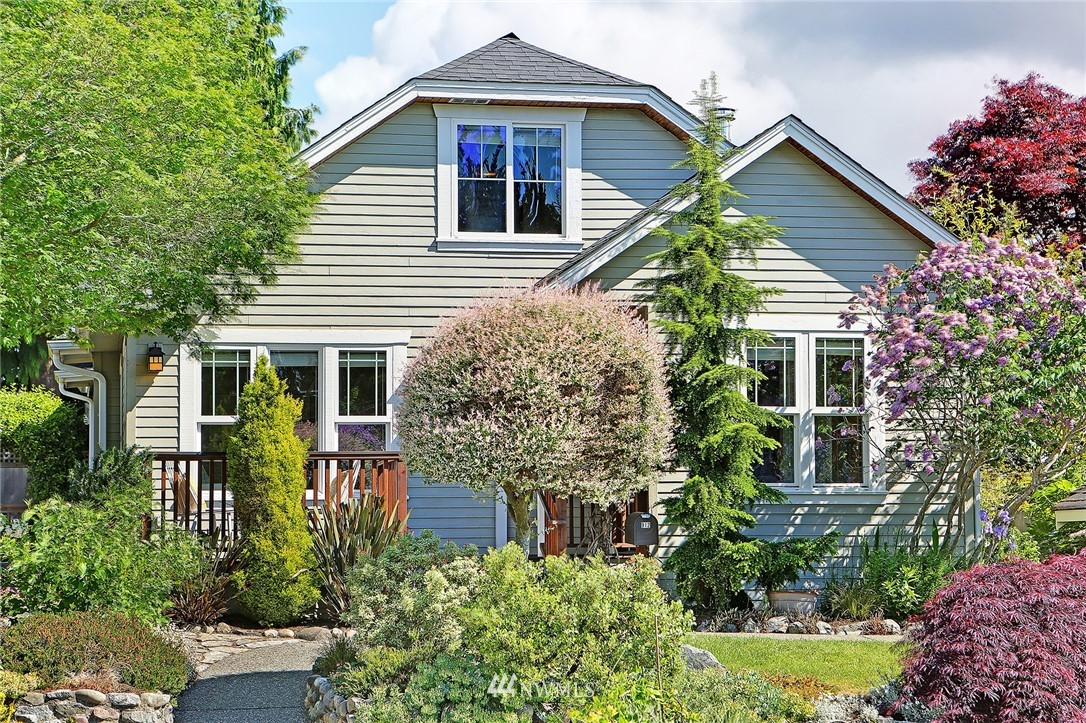 Sold Property   912 NW 83rd Street Seattle, WA 98117 22