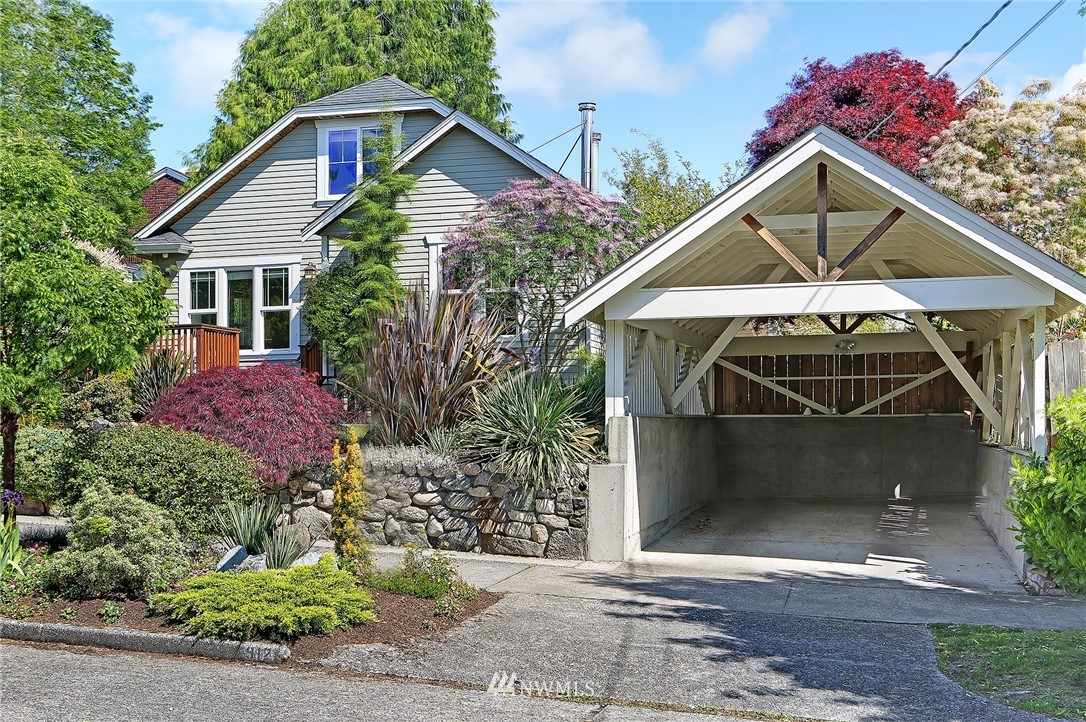 Sold Property   912 NW 83rd Street Seattle, WA 98117 23