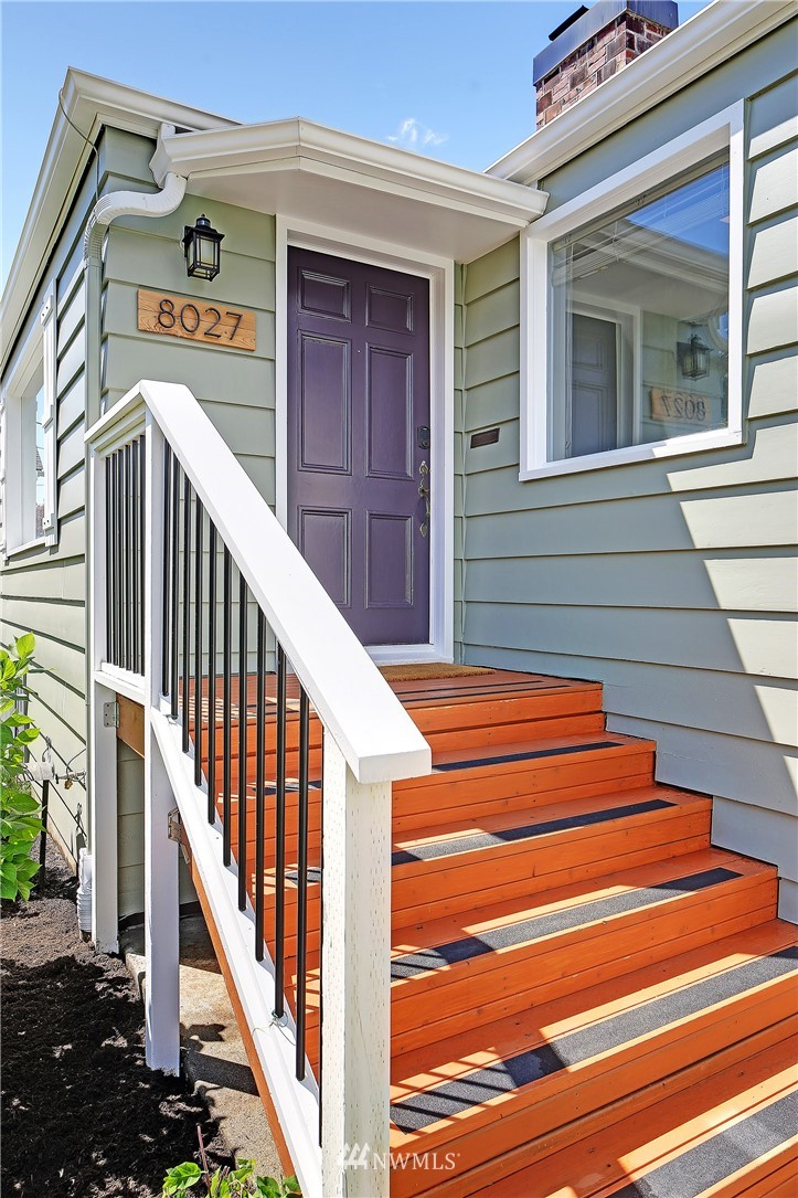 Sold Property   8027 12th Avenue NW Seattle, WA 98117 1