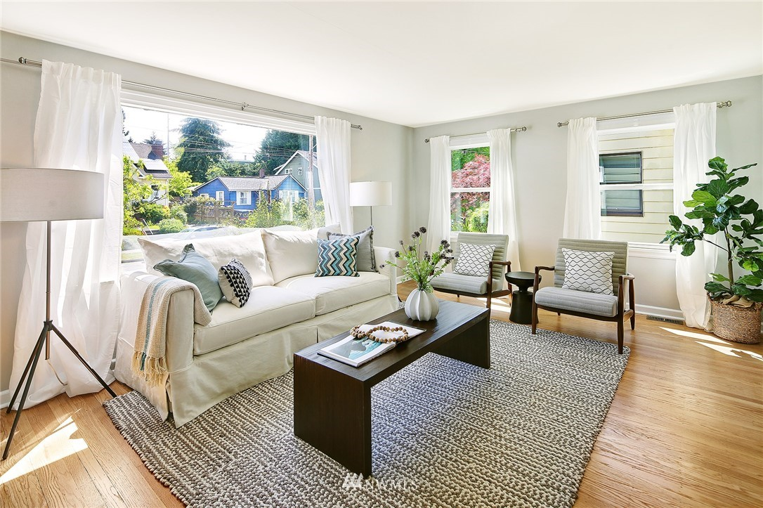 Sold Property   8027 12th Avenue NW Seattle, WA 98117 2