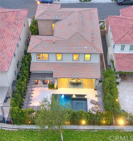 Closed | 42 Swift Lake Forest, CA 92630 4