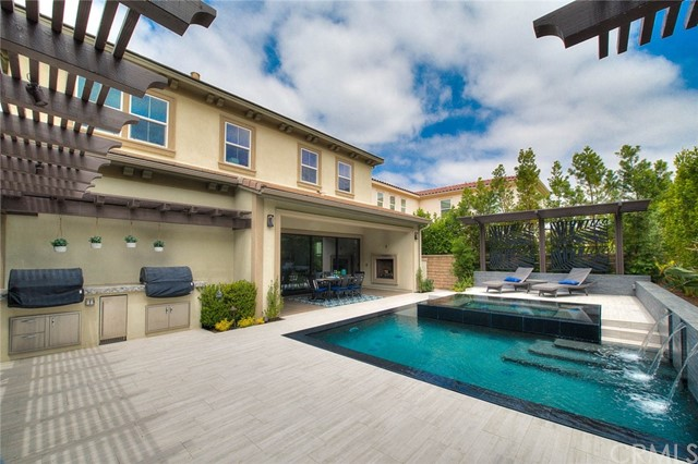 Closed | 42 Swift Lake Forest, CA 92630 59