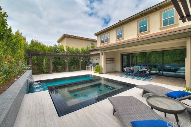 Closed | 42 Swift Lake Forest, CA 92630 60