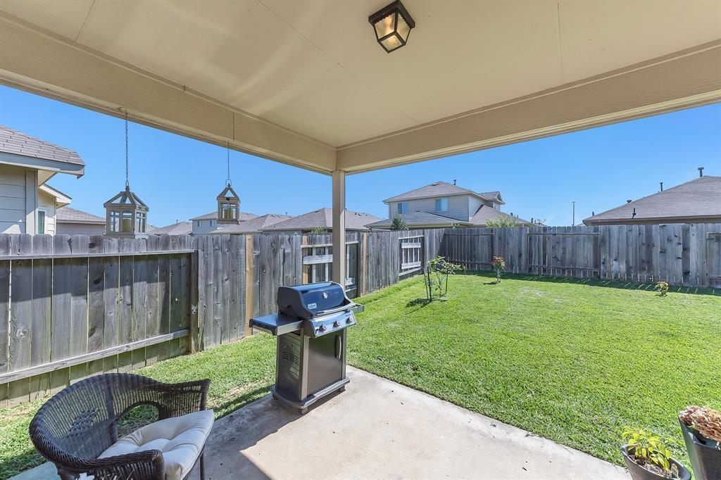 Off Market   5406 Rustling Gates Lane Katy, Texas 77449 24