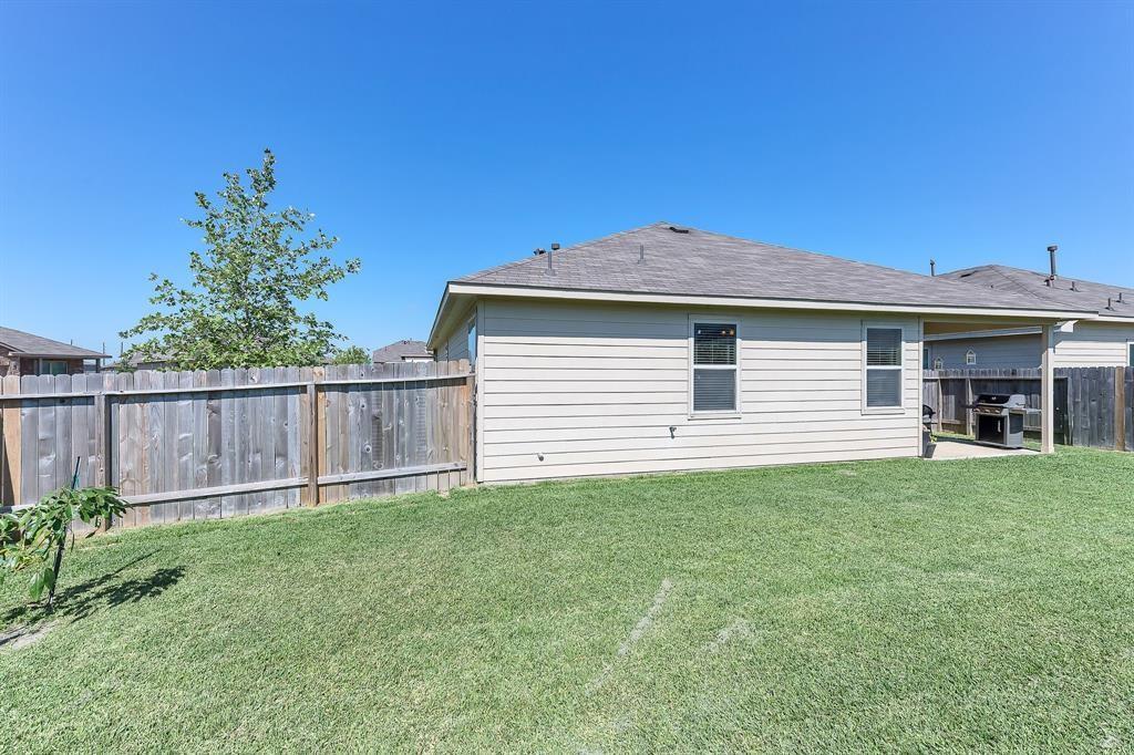 Off Market   5406 Rustling Gates Lane Katy, Texas 77449 27