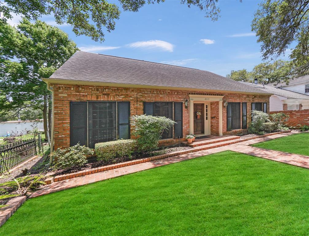 Off Market | 2315 Avenue L Bay City, Texas 77414 1
