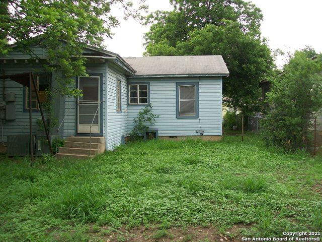 Pending SB | 530 MCLAUGHLIN AVE San Antonio, TX 78211 13