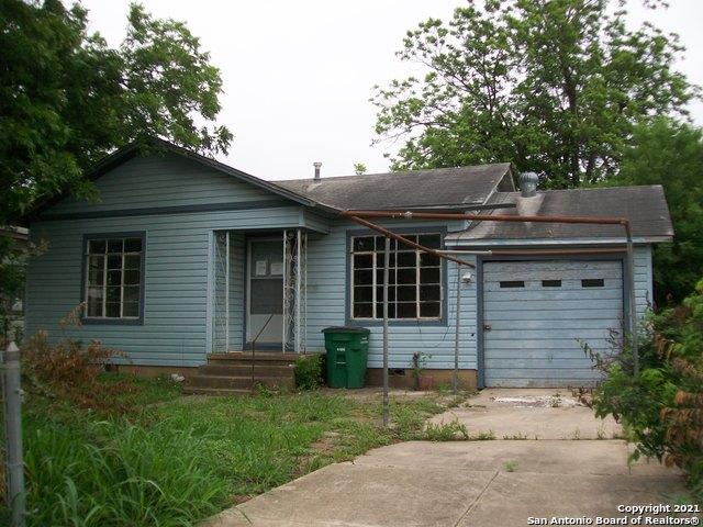 Pending SB | 530 MCLAUGHLIN AVE San Antonio, TX 78211 1