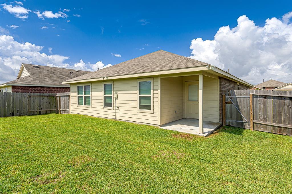 Off Market | 5418 Peralta Mills Way Katy, Texas 77449 26