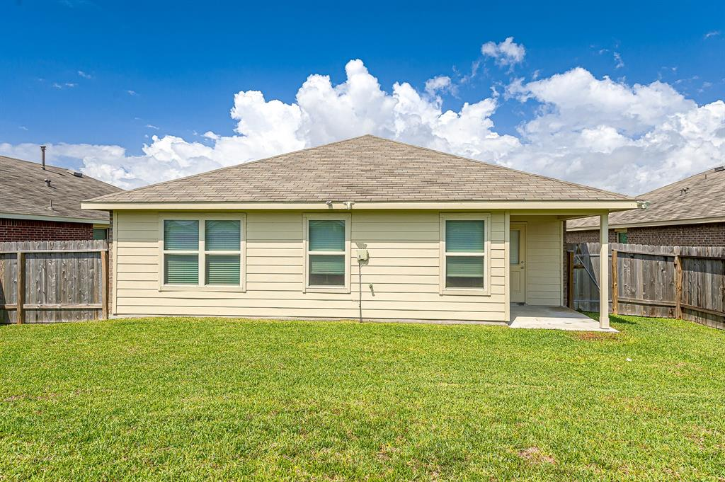 Off Market | 5418 Peralta Mills Way Katy, Texas 77449 27