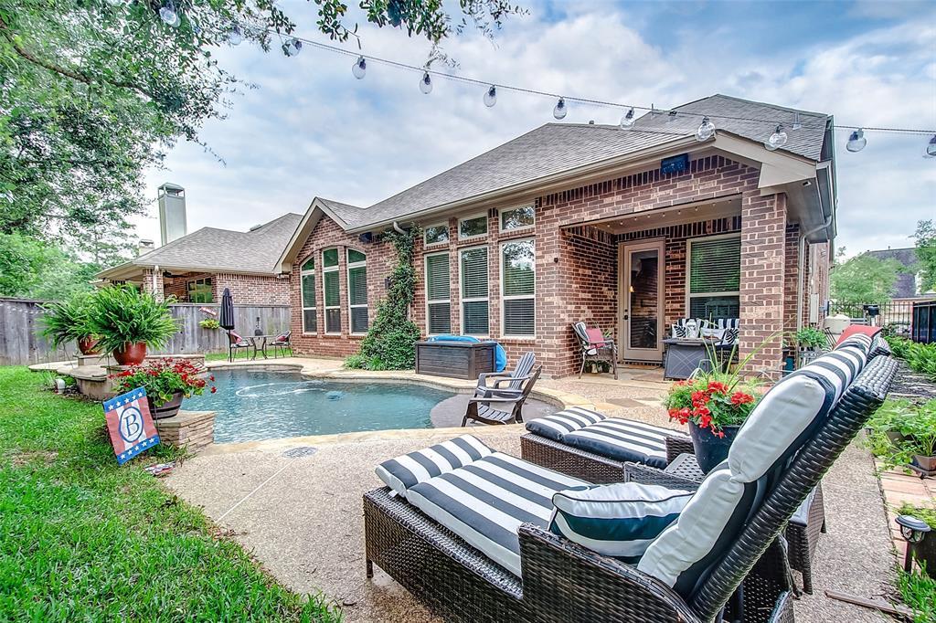 Off Market   211 N Vershire Circle Magnolia, Texas 77354 47