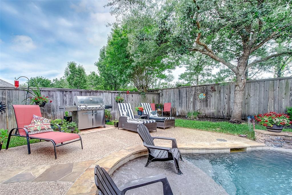 Off Market   211 N Vershire Circle Magnolia, Texas 77354 48