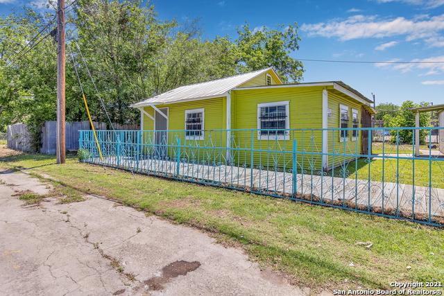 Active | 2512 S HACKBERRY San Antonio, TX 78210 24