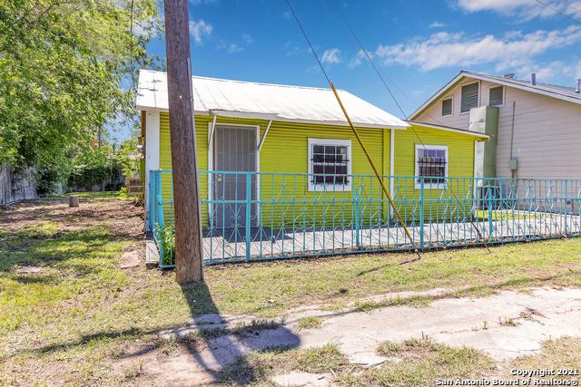 Active | 2512 S HACKBERRY San Antonio, TX 78210 25