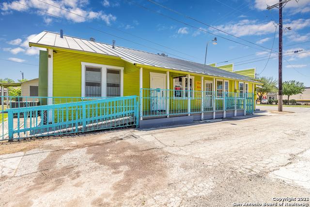 Active | 2512 S HACKBERRY San Antonio, TX 78210 5