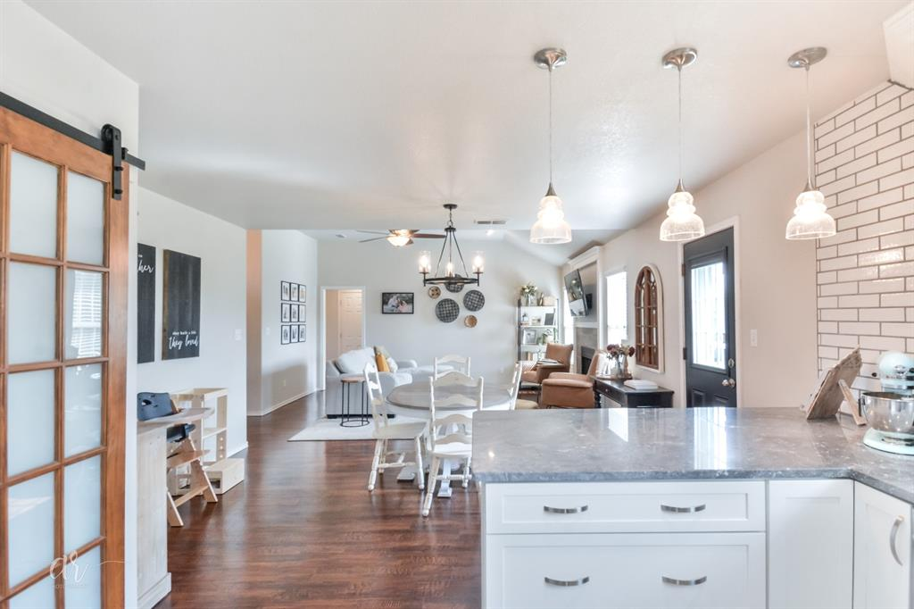 Pending | 5534 Cinderella Lane Abilene, Texas 79602 12