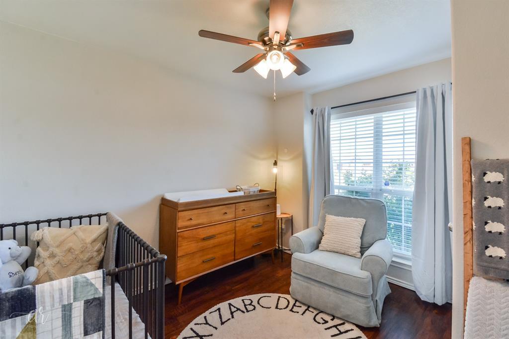 Pending | 5534 Cinderella Lane Abilene, Texas 79602 16