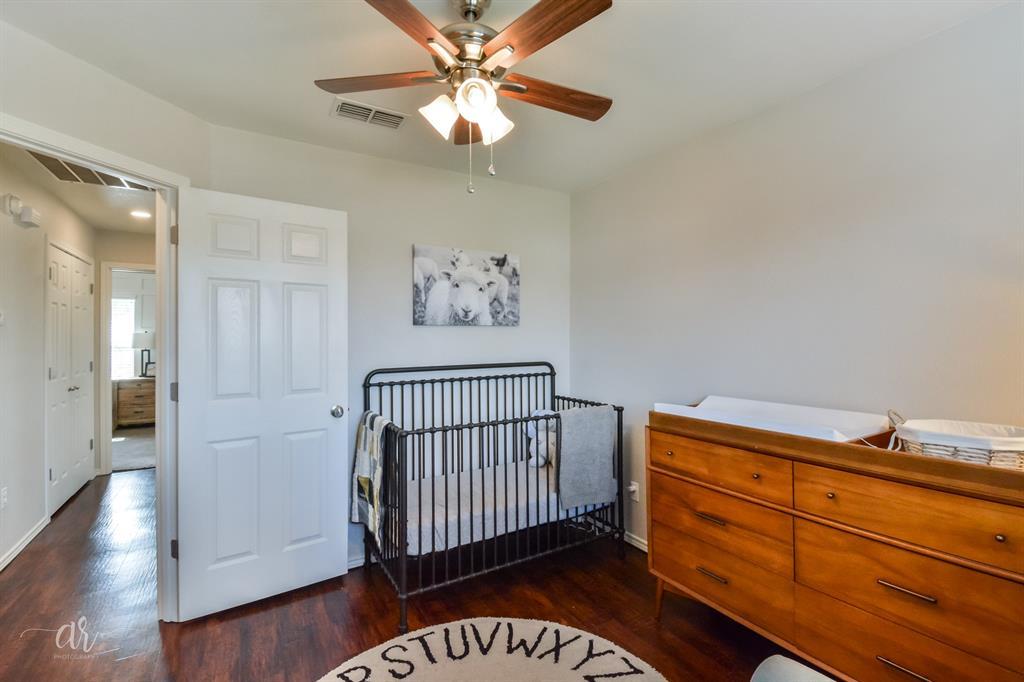 Pending | 5534 Cinderella Lane Abilene, Texas 79602 17